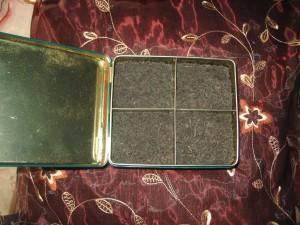 tè nero del bazar di damasco