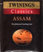 assam twinings