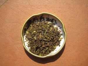 il primo té italiano