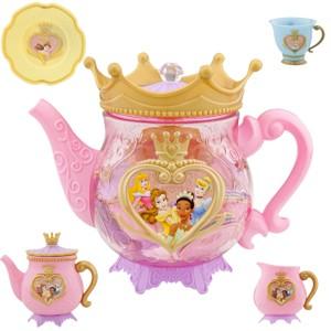 il té delle principesse Disney