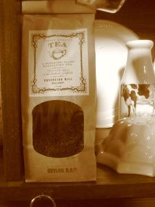 ballarat tea