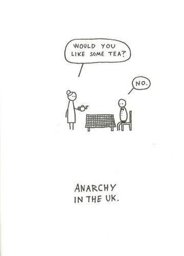 anarchy in UK