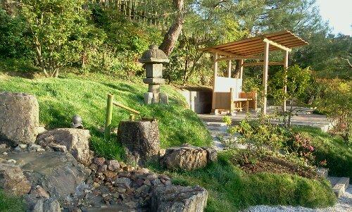 Un giardino giapponese a firenze il mio te blog - Giardino del te ...