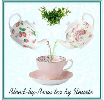 blend by brew by Ilmiote