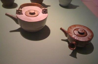 bauhaus teapot