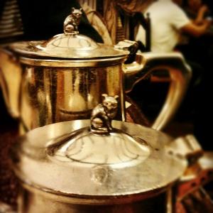 babington tea room
