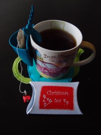 il mio té
