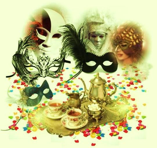 carnival tea