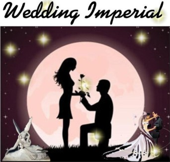 wedding imperial