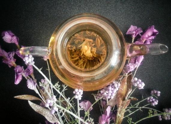 fiore di té