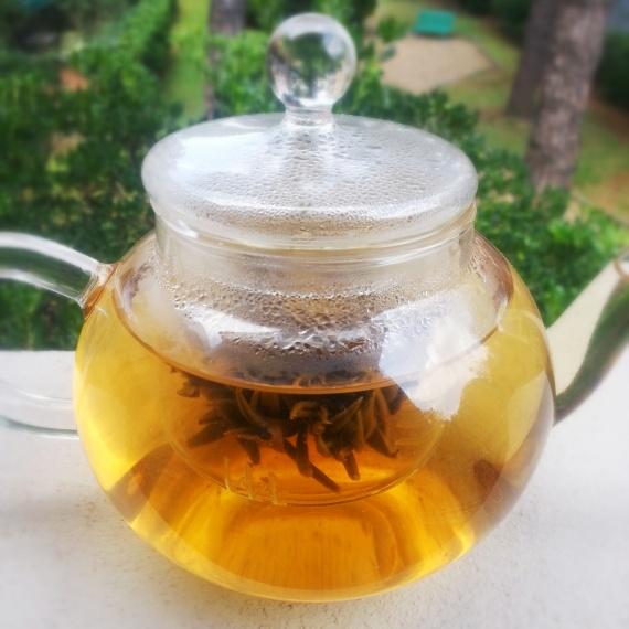 Il mio fiore di té
