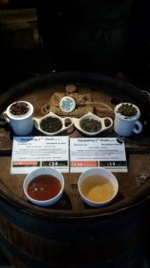 Masala Chai at Borough Market: gli ingredienti