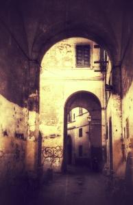 Uno scorcio di Firenze