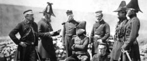 Guerra di Crimea. Credits: HuffingtonPost