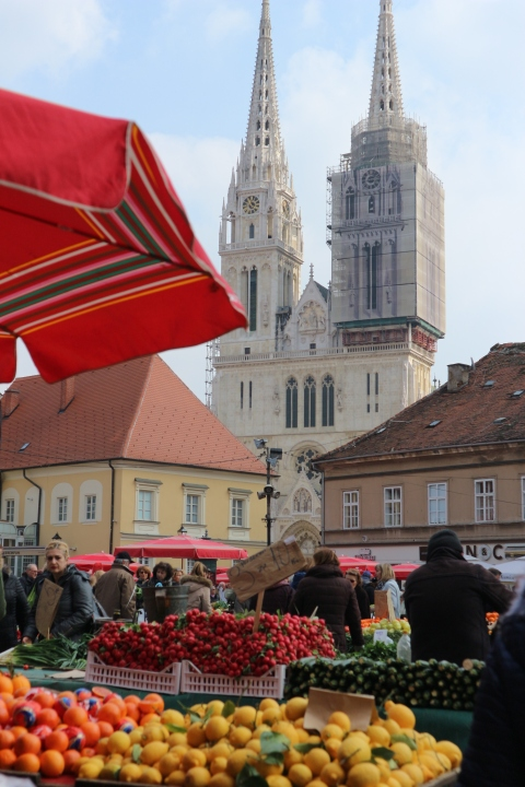 Dolac Zagreb