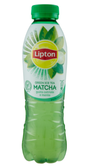 lipton green ice tea matcha cetriolo