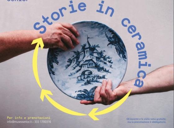 storie in ceramica