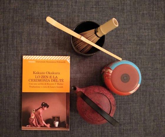 lo zen e la cerimonia del té