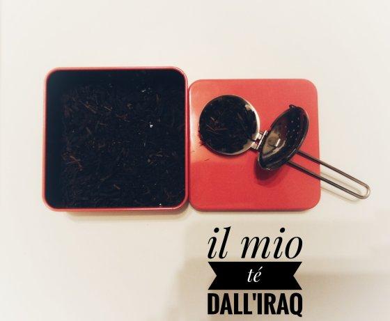 té nero iraq