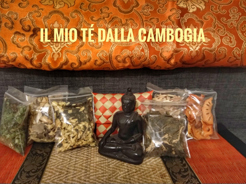 cambodian tea