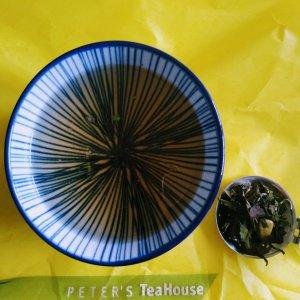 Té bianco Himalaya Peter's TeaHouse