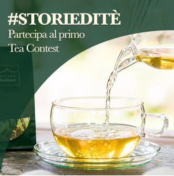 #storieditè contest