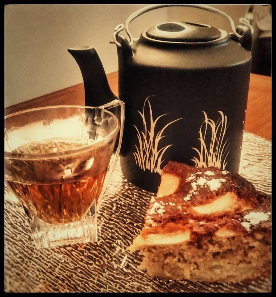 teatime il mio tè